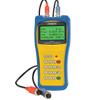 Caudalímetro ultrasónico portátil por catálogo