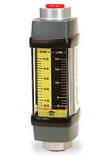 Caudalímetros económicos en línea | Serie FL-6000A
