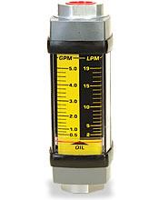 Caudalímetros económicos en línea para aceite y agua | FL-7000A