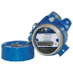 integral or remote signal conditioner | FLSC-C1-LIQ Series