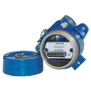 integral or remote signal conditioner | FLSC-C3-LIQ Series