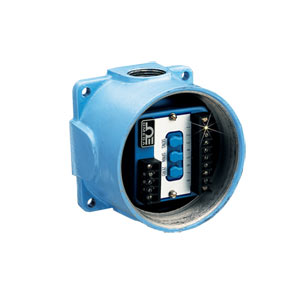 flowmeter signal conditioner | FLSC-18, FLSC-28, FLSC-34, FLSC-35 and FLSC-51