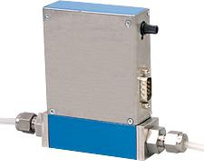 Medidores y reguladores de flujo másico | Serie FMA2800