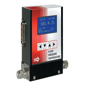 Multi Parameter Mass Flowmeter | FMA6600 and FMA6700 Series