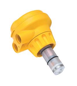 Caudalímetro magnético de inserción Serie FMG3000_FMG3100 | Serie FMG3000