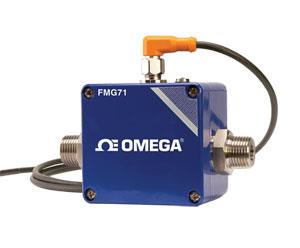 Caudalímetro magnético para flujo bajo | Serie FMG70