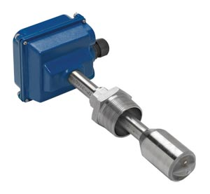 Caudalímetro magnético de inserción Serie FMG900 | Serie FMG900