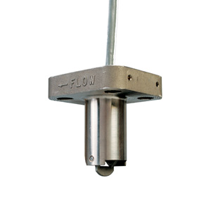 Rugged, Reliable All-metal Sensors   FP-5200 and FP-3