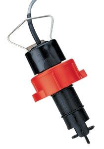 Caudalímetro de paletas | Serie FP-5300