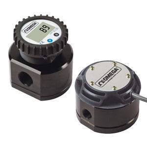 Caudalímetro de combustible y aceite  | FPD3000