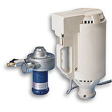 Medium Viscosity Drum Pumps | FPUD400 Series