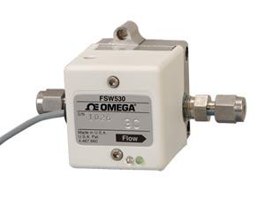 Liquid Micro-Flow Switches | FSW530 Series