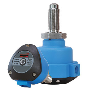 Liquid Flow Transmitter and Switch | FSW-9000 Series Liquid Flow Trasmitter and Switch