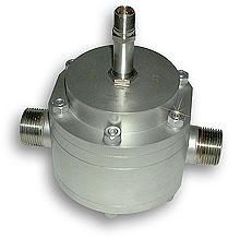 Positive Displacement Flow meters | FTB3001,FTB3002