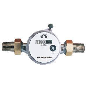 Turbine Flowmeters For Water | FTB-4100
