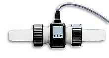 Sensores de plástico de flujo ultrabajo | Serie FTB600B