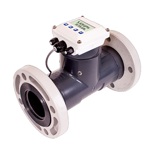 Caudalímetros de turbina Serie FTB700 | Serie FTB700