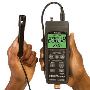 Medidor de propiedades del agua | HHWT-SD1 Series
