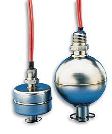 316 Stainless Steel Liquid Level Switches | LV40,LV50,LV51,LV52