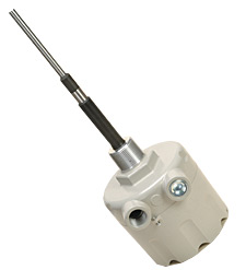 RF Capacitance Point Level Sensors | LV800 Series