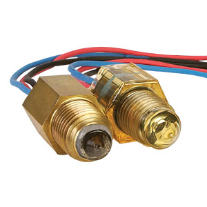 Optical Level Switch   LVE-950 Series