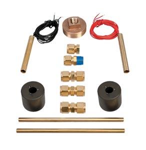 Custom Level Switch Starter Kit | LVK-120,LVK-121