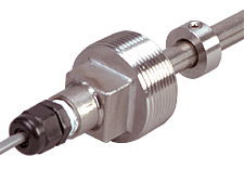 Continuous Level Reed Switch Field Repairable | LVR200 Series