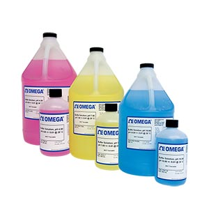 Soluciones de calibración para pH | Serie PHA-4