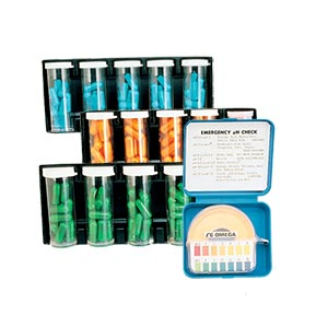 pH calibration capsules | PHA90, PHA-100 and PHA-4710