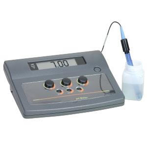 pH/mV Bench Meter   PHB-209