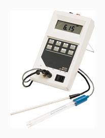 Splashproof Portable pH/mV Measurement Kits | PHH-257-KIT