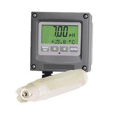pH transmitter | PHTX45
