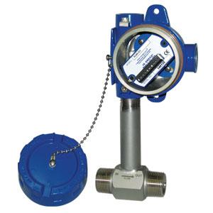 Sistema de transmisión y turbina para gas con carcasa ATEX | SYS/FTBG-100 Series