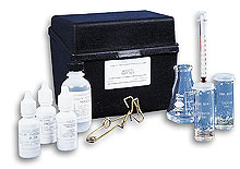Water Testing Kits   WT Series