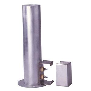MAXIMUM FLOW AIR HEATERS, High Flow Air Heating | AHF Series