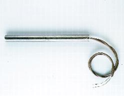Calentadores de cartucho. | Serie CIR, diámetros 1/2