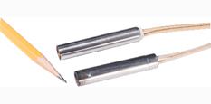 Calentadores de cartucho de acero inoxidable | Serie CSS y CSH