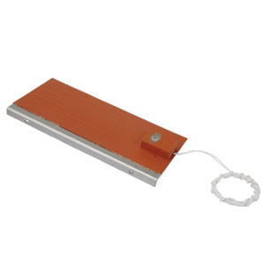 Silicone Rubber Enclosure Heaters | EHR_Series