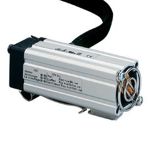 Compact Fan Heaters | FCH-FGC0 Series