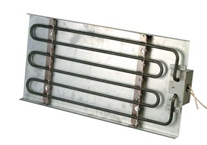 High Temperature Modular Hopper Heaters   FSRM Series