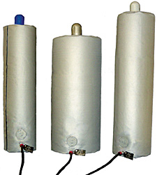 Gas Cylinder Warmers | GCW Series