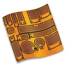 kapton insulated flexible heaters | KH-KIT-EFH-15001