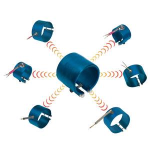 High Watt Density Band Heaters | MPP