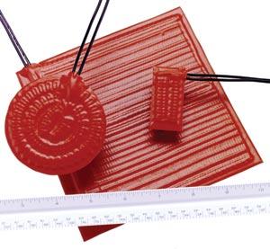 Surface Heaters | SRMU