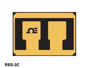 Resistencia de compensación de temperatura | RES-2C, RES-5C, RES-2N, RES-5N
