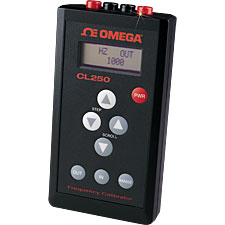 Frequency Calibrator | CL250
