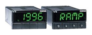 Controladores e indicadores para células de carga | Series CNiS32 y DPiS32