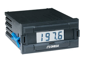 loop powered process meter | DP35