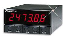 Indicadores de 6 dígitos 1/8 DIN | DP41