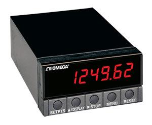 Medidores de velocidad-total-lote | Serie DPF401